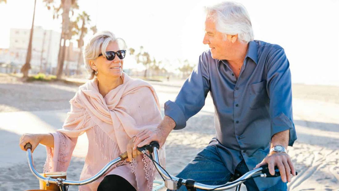ВНЖ для пенсионеров в Испании