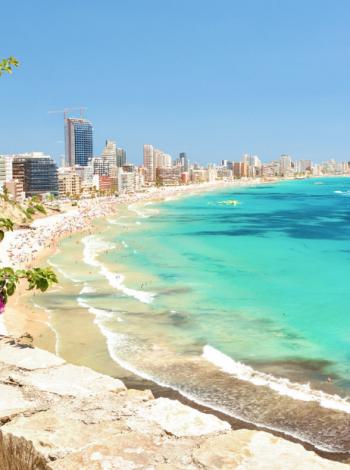 Лучшие города Коста-Бланки для покупки недвижимости
