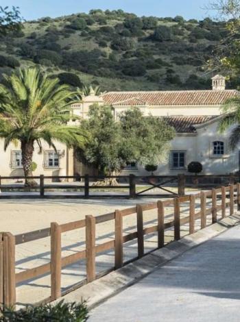 Как купить поместье в Испании