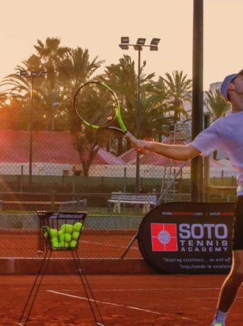 Теннисные клубы в Испании