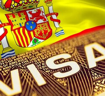 Количество выданных Испанией Золотых виз значительно выросло в 2021 году по сравнению с 2020-м