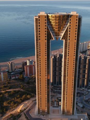 Бенидорм: районы для покупки недвижимости